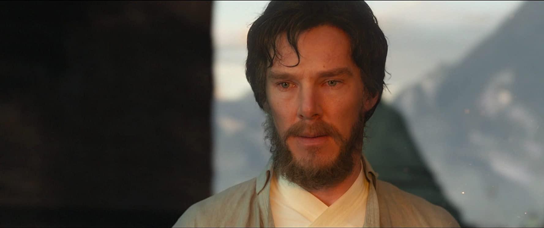 Бенедикт Камбербэтч исполнит роль Доктора Стрэнджа в «Человеке-пауке 3»