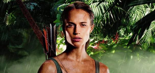 Сиквел «Tomb Raider: Лара Крофт» был перенесён на неопределённое время