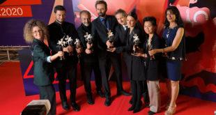 Победители ММКФ 2020