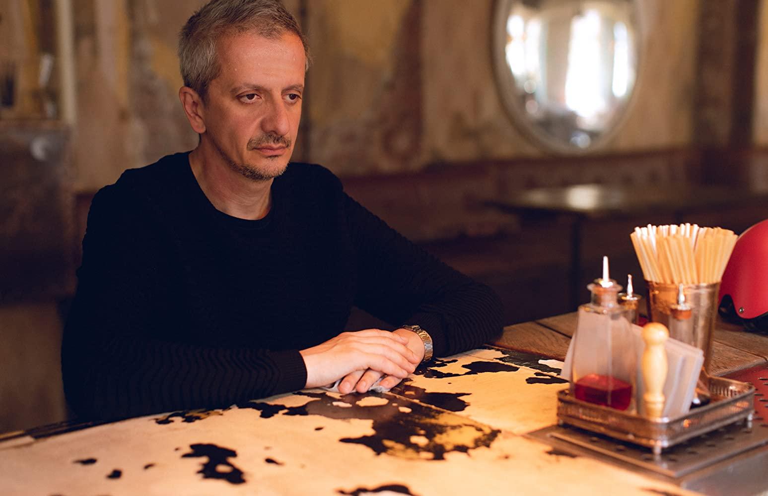В Сети появился дебютный трейлер фильма «Псих» Фёдора Бондарчука