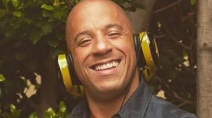 Вин Дизель стал автором второго музыкального трека
