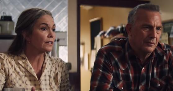«Кровные узы» с Кевином Костнером возглавили кинопрокат в США