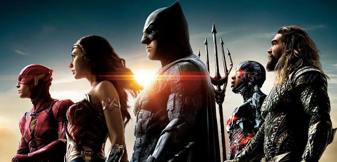 Названа дата выхода режиссёрской «Лиги справедливости»