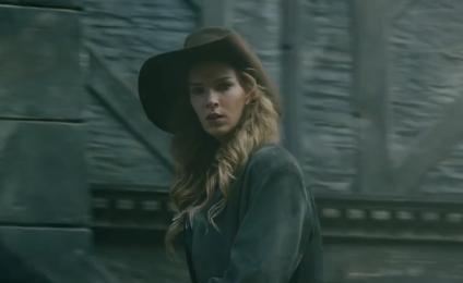 В Сети появился дебютный трейлер фильма ужасов «Проклятие ведьмы»