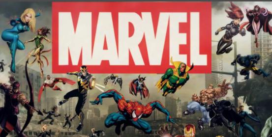 Marvel работает над сериалом о создании своих кинолент