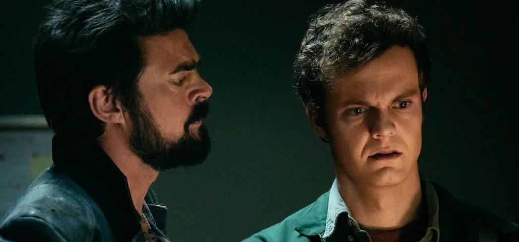 Стартовало производство третьего сезона сериала «Пацаны»