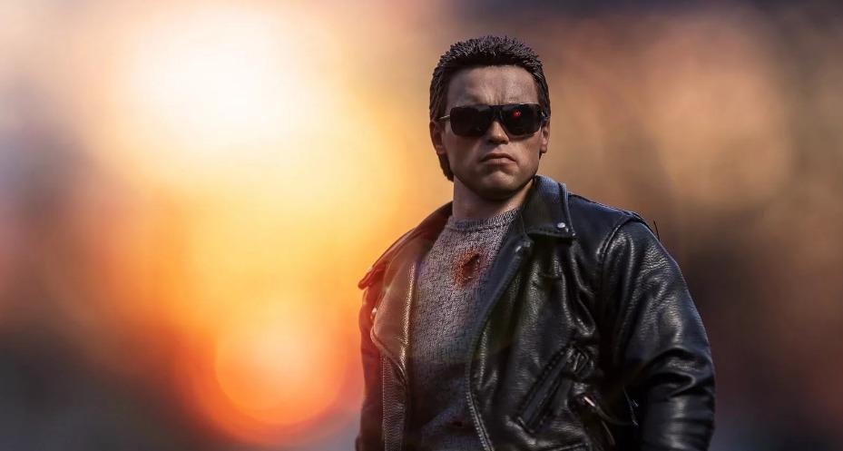 Netflix превратит «Терминатора» в аниме-сериал