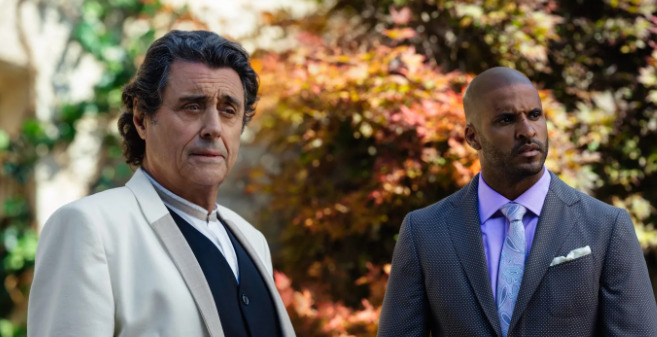 Сериал «Американские боги» закрыли после третьего сезона