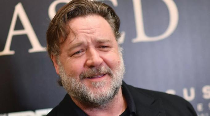 Рассел Кроу пополнил список актёров фильма «Тор 4»