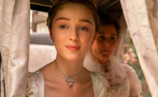 Сериал «Бриджертоны» был продлён на третий и четвёртый сезоны