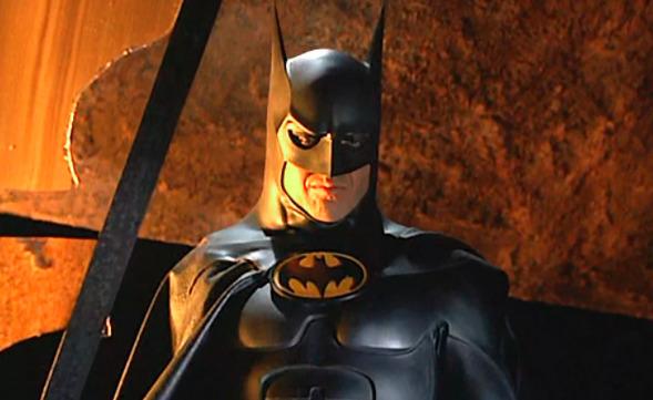 Майкл Китон вернётся к роли Бэтмена во «Флэше»