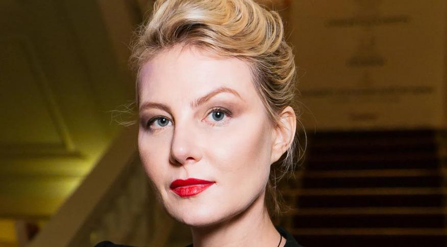 Рената Литвинова снимет новый фильм в Санкт-Петербурге