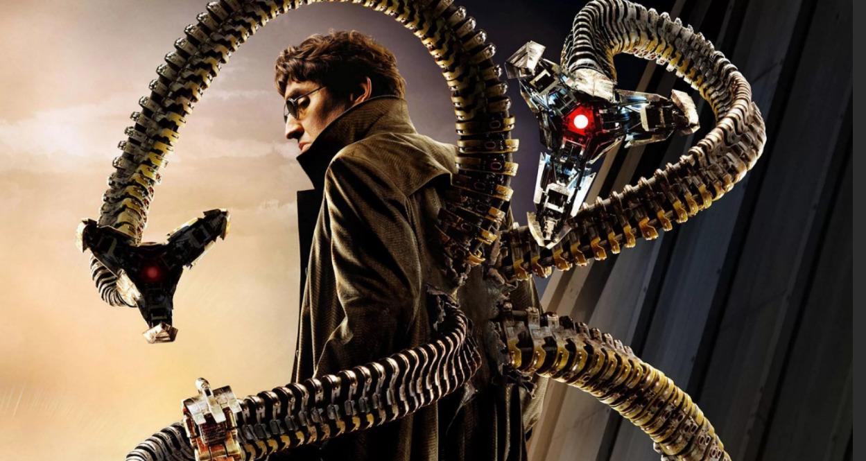 Доктор Осьминог вернётся в новую часть фильма «Человек-паук»
