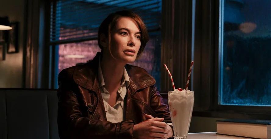 Netflix приобрёл права на показ фильма «Пороховой коктейль» с Линой Хиди