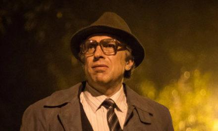Виталий Кищенко приступил к съёмкам во втором сезоне сериала «Чикатило»