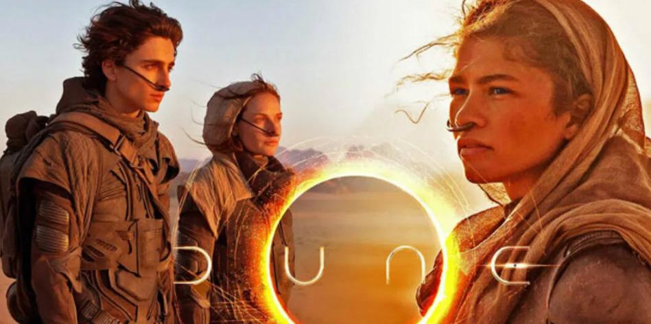 Студия Warner Bros. снова перенесла релиз фильма «Дюна»