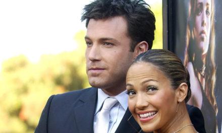 СМИ: Бен Аффлек и Дженнифер Лопес планируют свадьбу до конца года