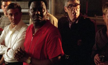 Стивен Содерберг планирует снять ещё одну часть фильма «11 друзей Оушена»