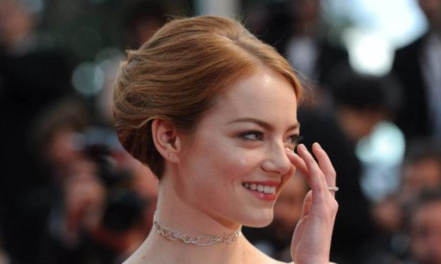 Эмма  Стоун прокомментировала слухи о своём появлении в «Человеке-пауке 3»