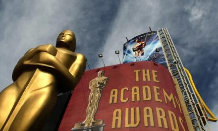 Российский оператор Андрей Найдёнов стал членом Американской киноакадемии