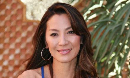 Мишель Йео получила роль в приквеле «Ведьмака»