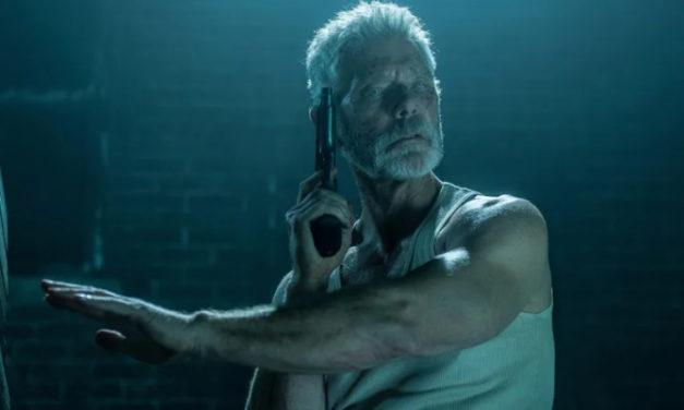 В Сети появился дебютный трейлер триллера «Не дыши 2»
