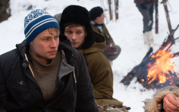 HBO Max покажет сериал «Перевал Дятлова» в Австралии и Латинской Америке