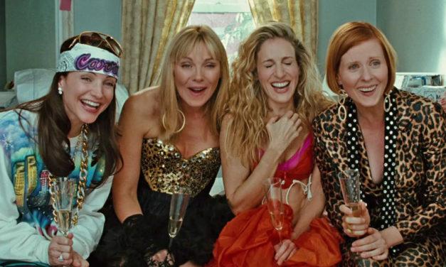 СМИ: Новый сезон сериала «Секс в городе» может получить продолжение