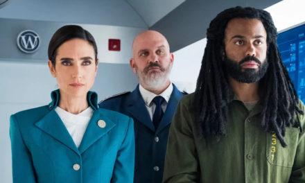 Сериал «Сквозь снег» получит продолжение в виде четвёртого сезона