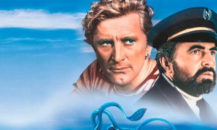 «Двадцать тысяч лье под водой» ляжет в основу сериала от Disney