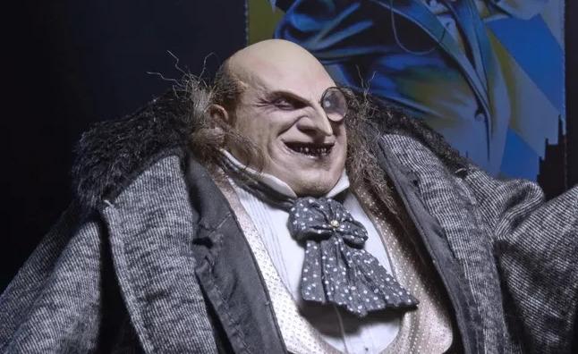 Пингвин из новой части  «Бэтмена» получит персональный сериал на HBO Max