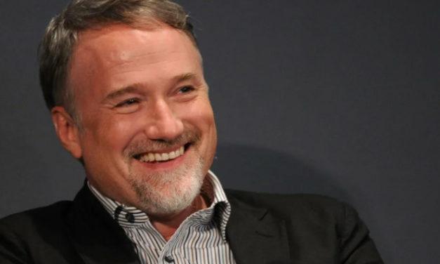 Дэвид Финчер снимет для Netflix сериал о кинематографе