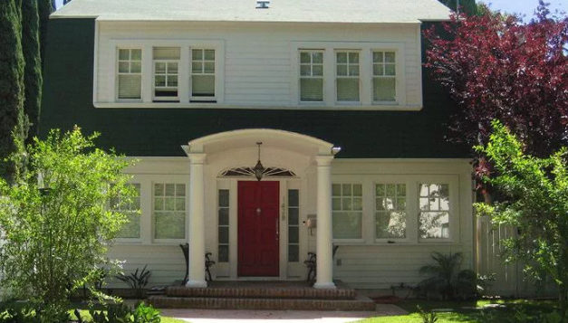Дом из фильма «Кошмар на улице Вязов» выставлен на продажу